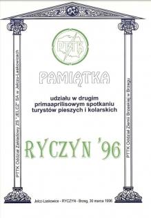 II-1996