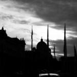 turecki klimat w Wiedniu