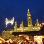 Największy kiermasz świąteczny - pod Ratuszem