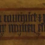 napis , którego nie mogę odszyfrować z katedry ....