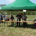 Nadlesnictwo przygotowało konkursy i wiele nagród