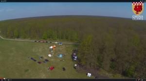 z drona polana