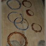 rekonstrukcja biżuterii  wczesnej